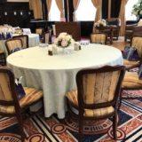 学士会館の結婚式場レポ|費用や披露宴会場など