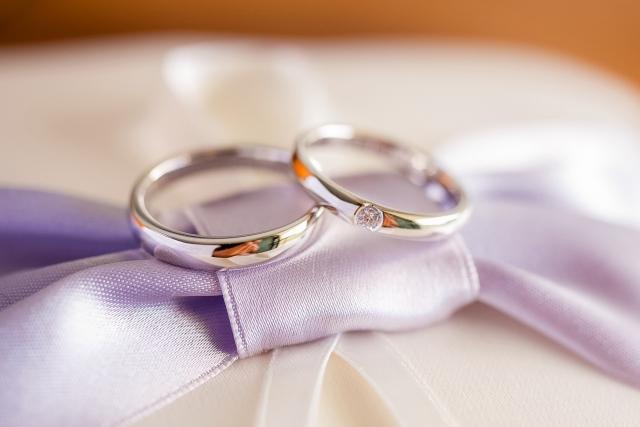 人気ブランドの結婚指輪をキャンペーンで安く手に入れる方法