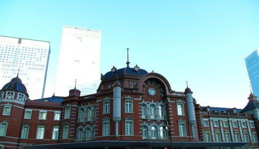東京駅の結婚式場まとめ【徒歩圏内】