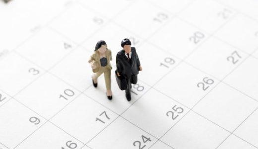 結婚式場探しを始めてから決定までの期間はどれくらい?