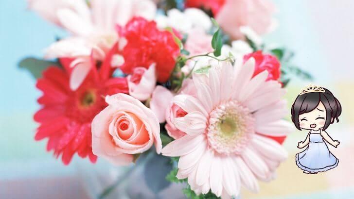 結婚式のゲストテーブルで花以外の定番活用術
