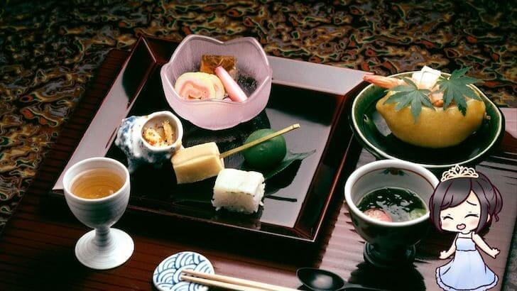 両家顔合わせの料理は和食か洋食どっち?