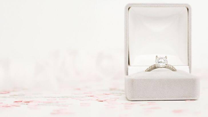 まとめ:婚約指輪をもらってない人の割合