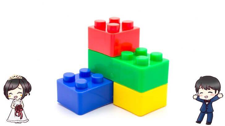 まとめ:レゴのオープニングムービー