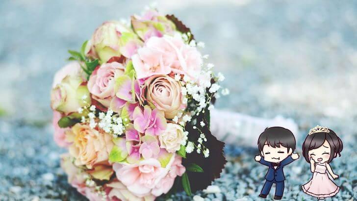 まとめ:ブーケは生花と造花どっち問題