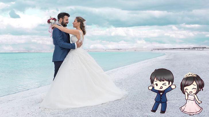 番外編:海外挙式・国内リゾート婚