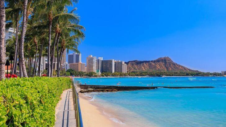 まとめ:安いおすすめの挙式時期inハワイ